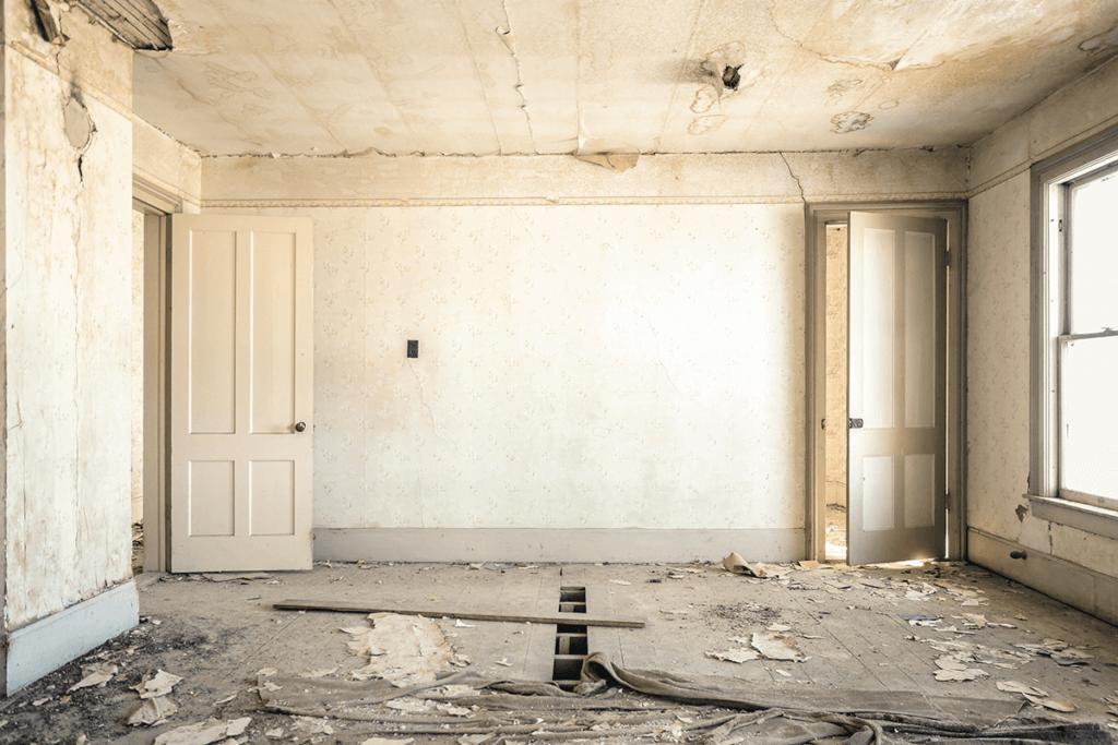 Renovation Builder Services