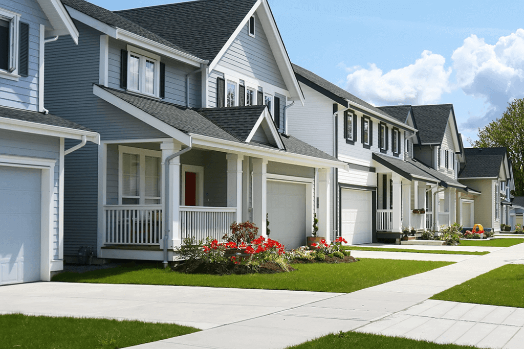 Finding the right residential home builder