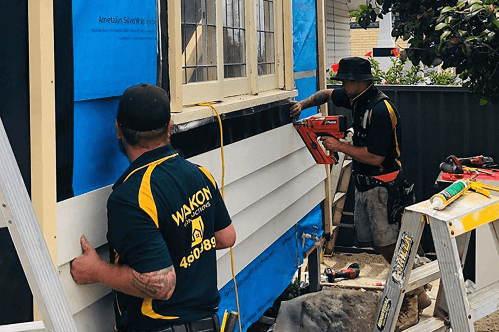 local builders guide to finding a home to renovate