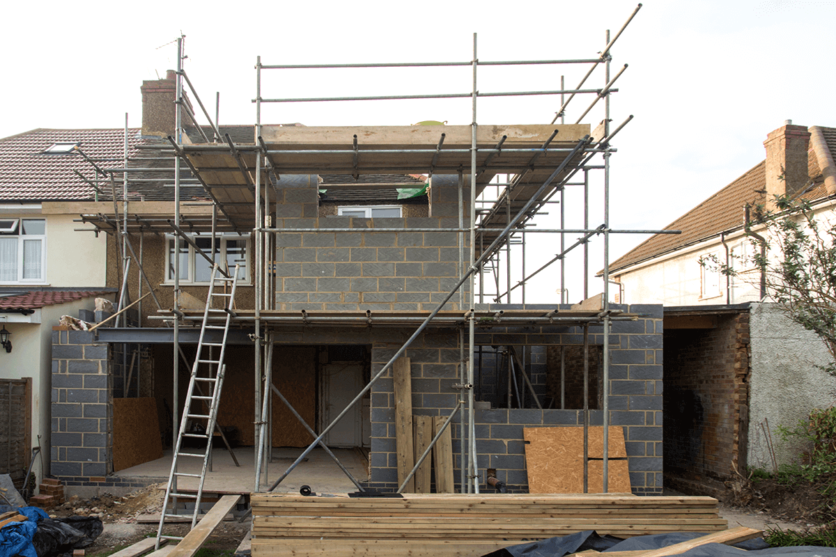 local builders renovation guide - Start with end in mind