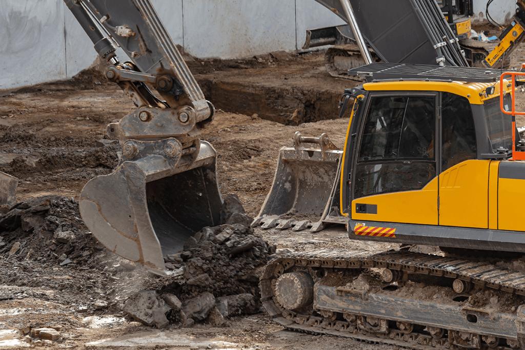 knockdown rebuild costs - demolition